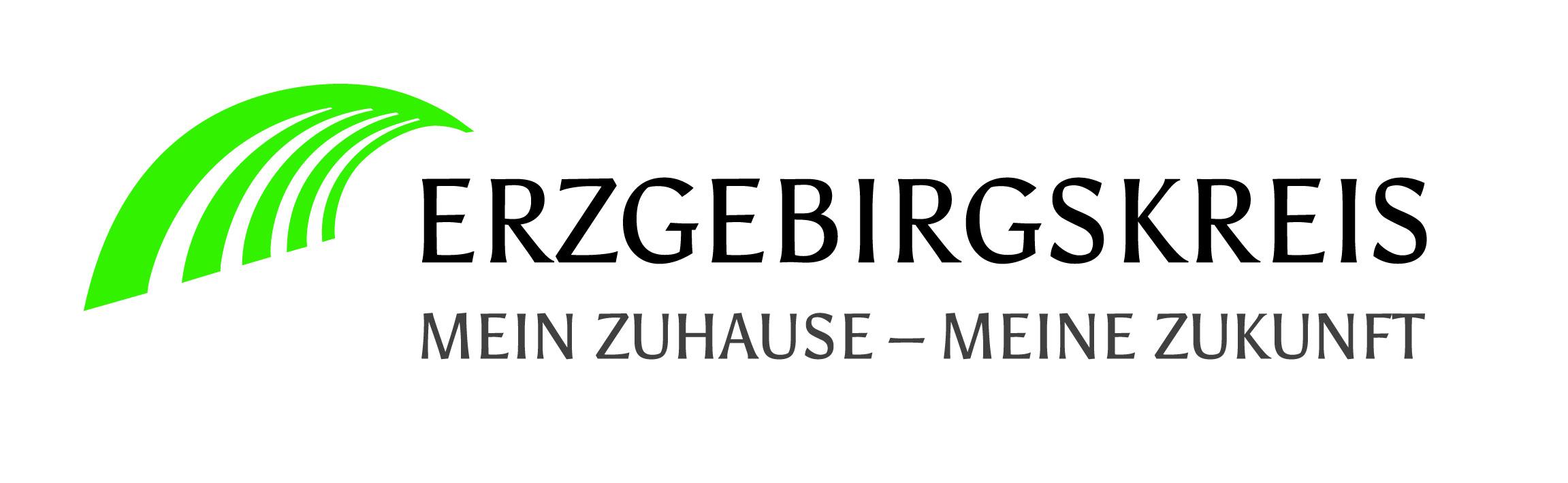 Logo des Erzgebirgskreises