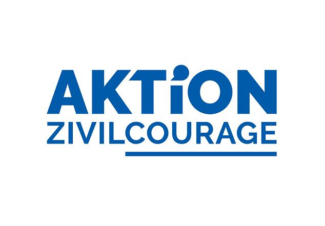 Logo der Aktion Zivilcourage