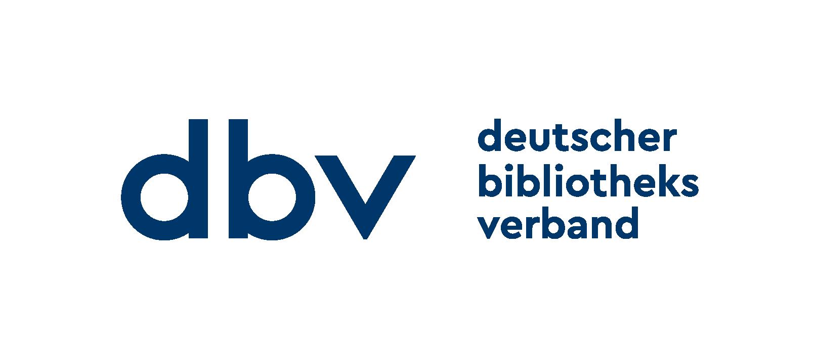 Logo Deutscher Bibliotheksverband e.V.