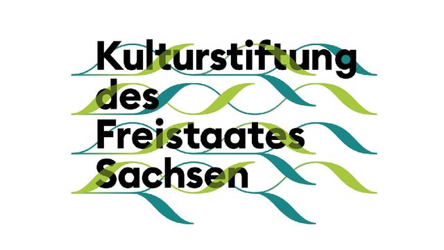 Logo der Kulturstiftung des Freistaates Sachsen
